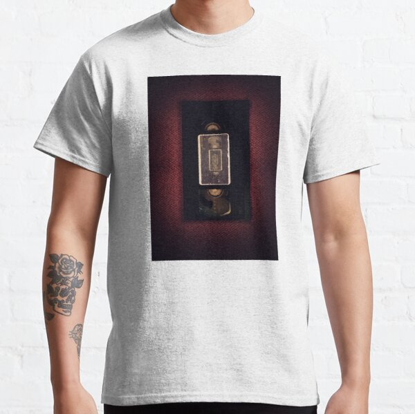 "Fugue State (Inspired by David Lynch's ""Lost HIghway"" Classic T-Shirt"