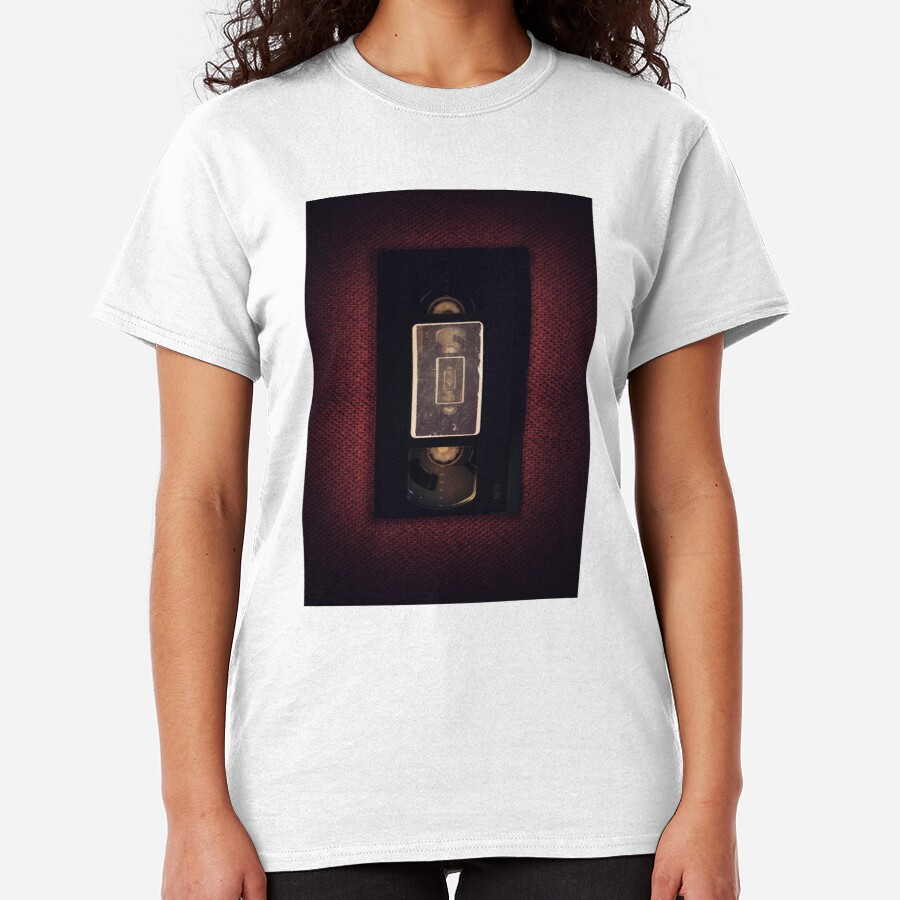 """Fugue State (Inspired by David Lynch's """"Lost HIghway"""" Classic T-Shirt"""
