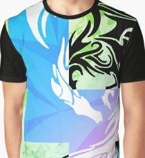 Dragon 2 Graphic T-Shirt