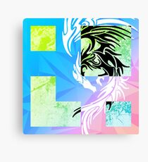 Dragon 2 Canvas Print