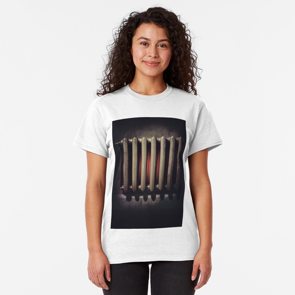 """Everything Is Fine (Inspired by David Lynch's """"Eraserhead"""") Classic T-Shirt"""