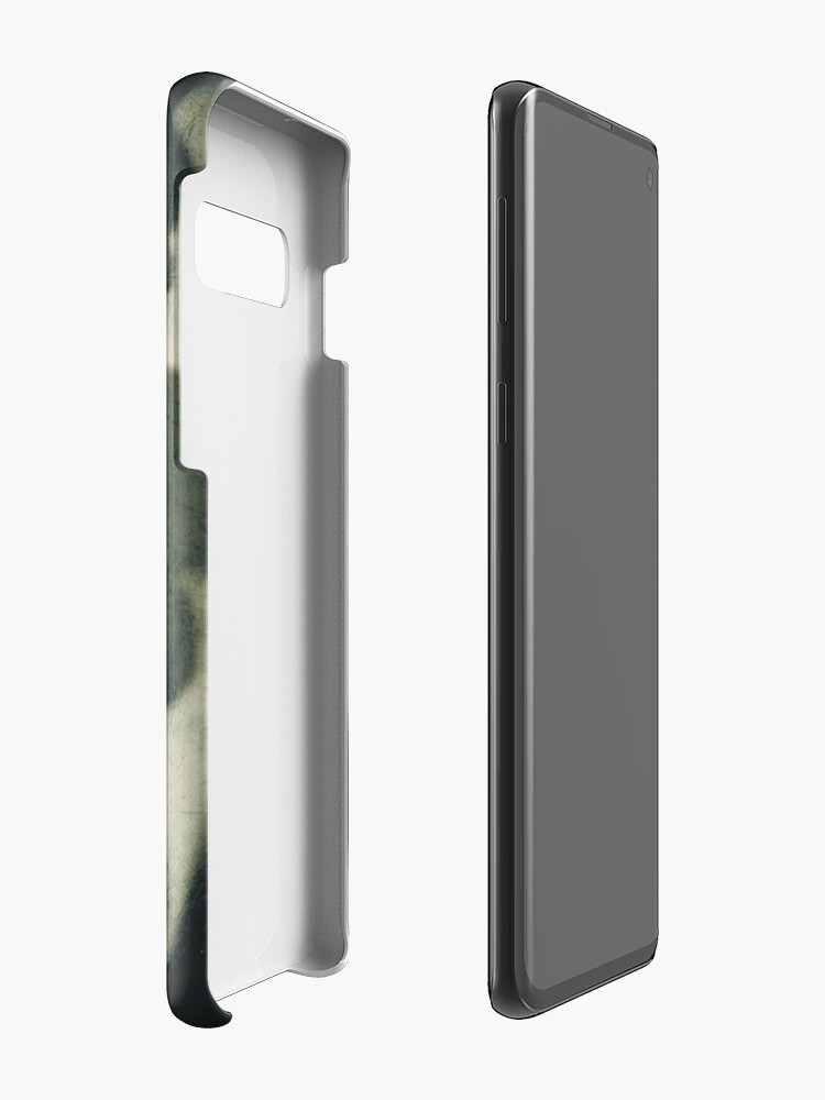"""Alternate view of Merrick (Inspired by David Lnych's """"The Elephant Man"""" Case & Skin for Samsung Galaxy"""