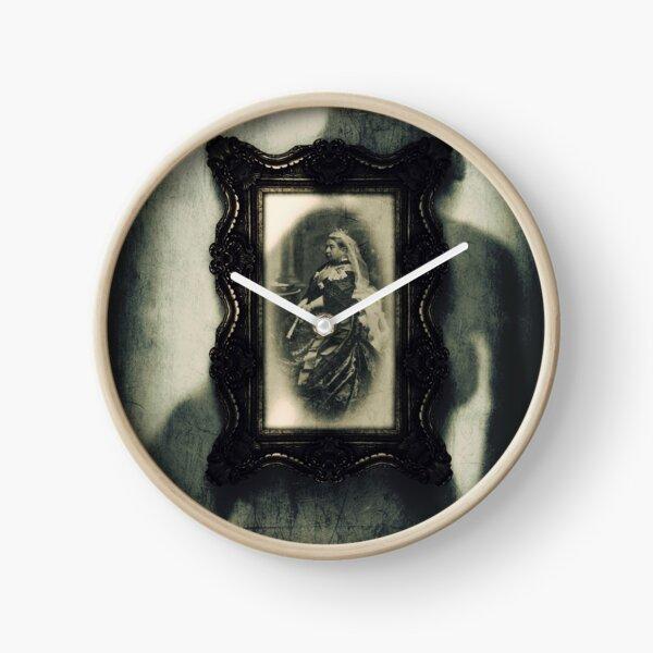 "Merrick (Inspired by David Lnych's ""The Elephant Man"" Clock"