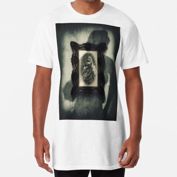 "Merrick (Inspired by David Lnych's ""The Elephant Man"" Long T-Shirt"