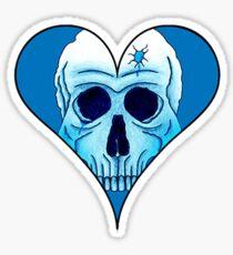 Suit > Hearts Sticker