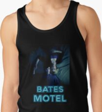 BATES MOTEL Tank Top