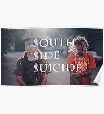 Suicide Boys ($uicide Boy$) Poster