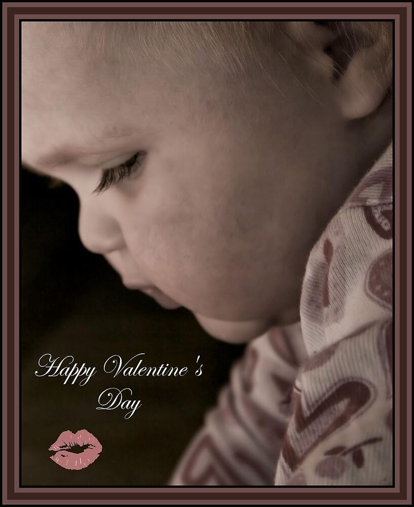 Happy Valentine's by Stacey Lynn