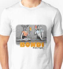 Bondi Australia Unisex T-Shirt