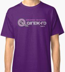 Qirex HD Classic T-Shirt