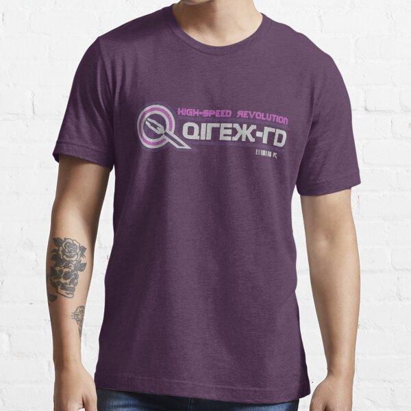 Qirex HD Camiseta esencial