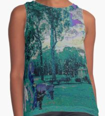 fantasy collection Contrast Tank