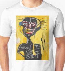 AOPKHES Basquiat T-Shirt