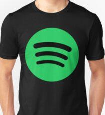 Spotify Music Unisex T-Shirt