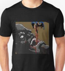 Ninja Scroll Tessai Unisex T-Shirt