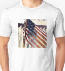 Grand old flag Unisex T-Shirt