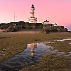 0028 Point Lonsdale Lighthouse by Hans Kawitzki