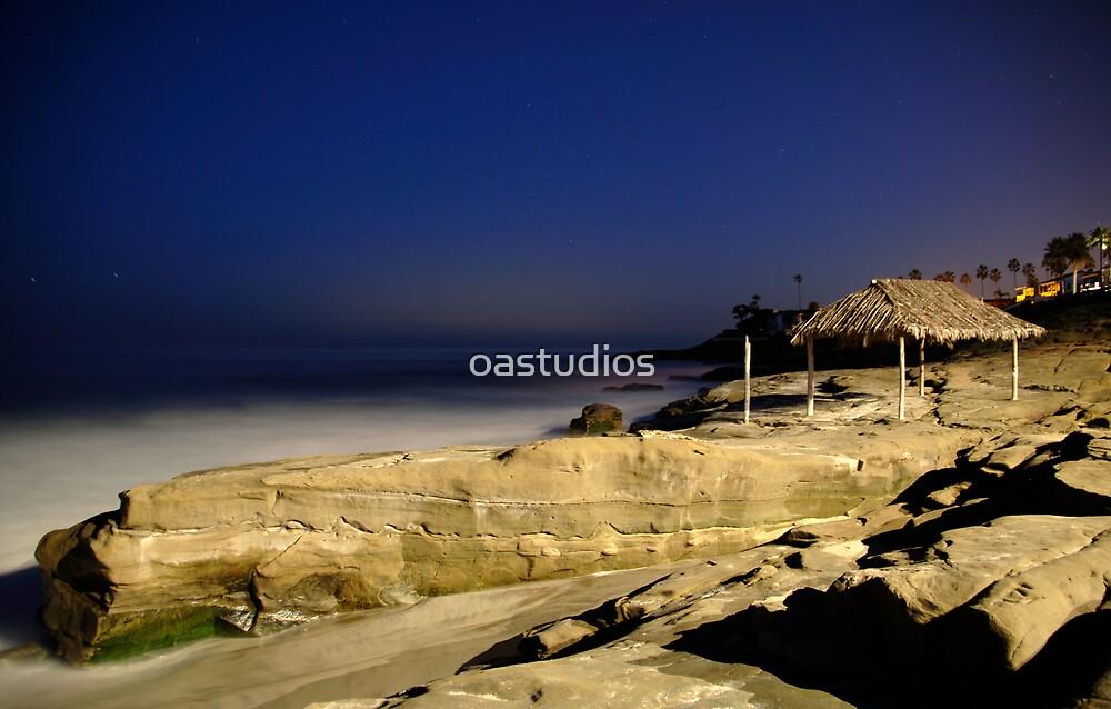 north neptune pre dawn by oastudios