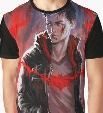 jaybird Graphic T-Shirt