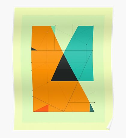DELINEATION (119) Poster