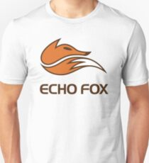 Echo fox logo T-Shirt