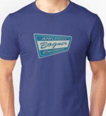 Wonderful Old Bogner T-Shirt