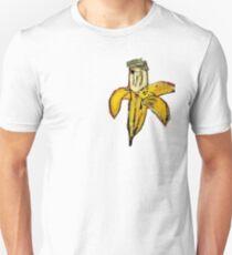 banana by basquiat T-Shirt