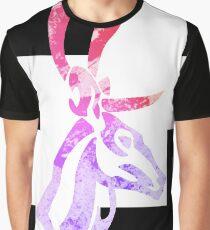 Deer 2 Graphic T-Shirt