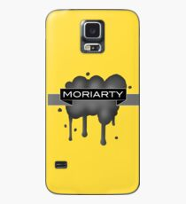 Moriarty Case/Skin for Samsung Galaxy