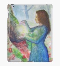 Self-Generated Illumination  iPad Case/Skin