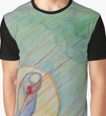 Rainstorm Graphic T-Shirt