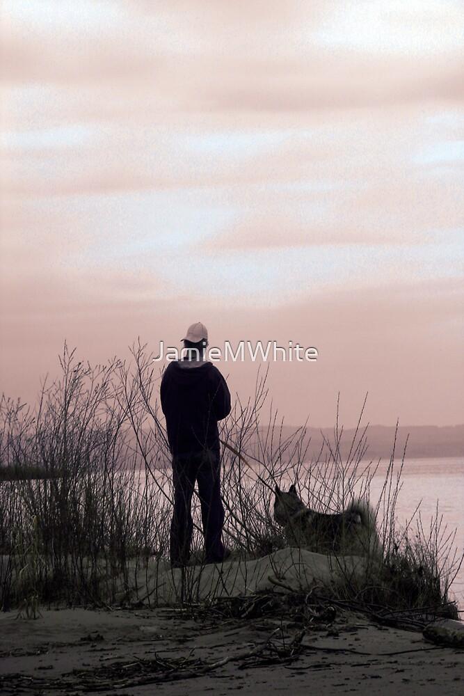 Friendship by JamieMWhite