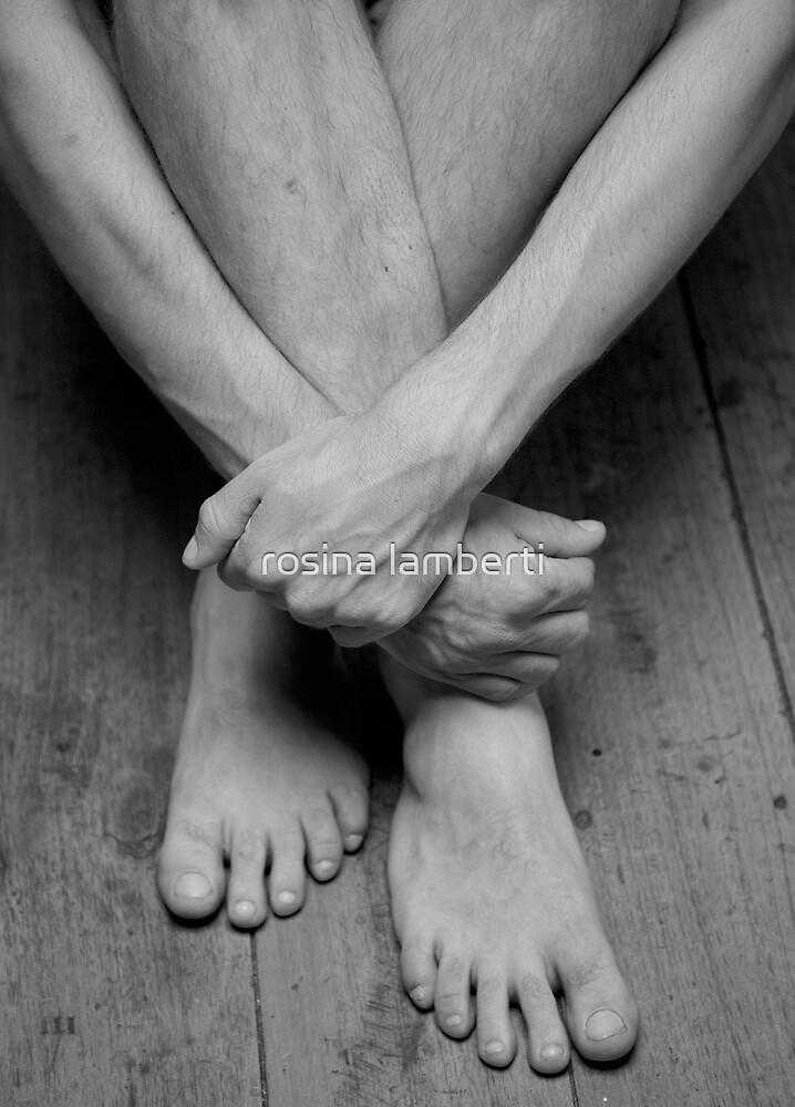 pain by Rosina  Lamberti