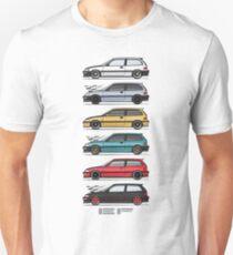 Six EF T-Shirt