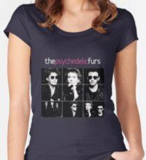Heartbreak Beat Women's Fitted Scoop T-Shirt