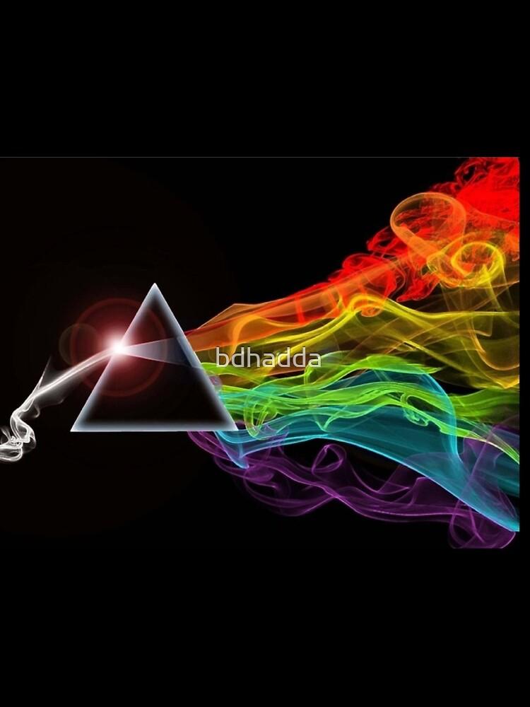 Pink Floyd - El lado oscuro de la luna de bdhadda