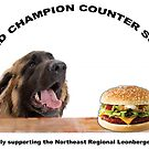 NRLC World Champion Counter Surfer  by nrlc