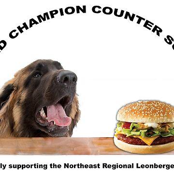 NRLC World Champion Counter Surfer  by nrlc