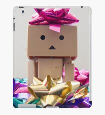 Christmas Wrapping iPad Case/Skin