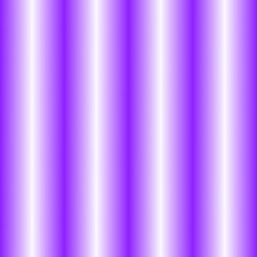 Neon stripes pattern, purple and white lines, vertical by cool-shirts