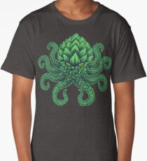 Hoptopus Long T-Shirt
