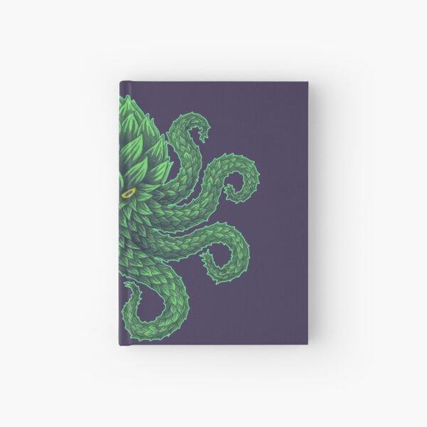 Hoptopus Hardcover Journal
