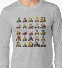 Luxurious Race T-Shirt