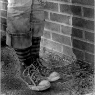 Stockings by wittgraham