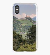Castle Rafenstein, Bolzano, Italy iPhone Case/Skin