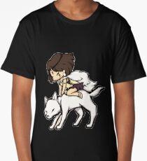 Princess Mononoke Long T-Shirt