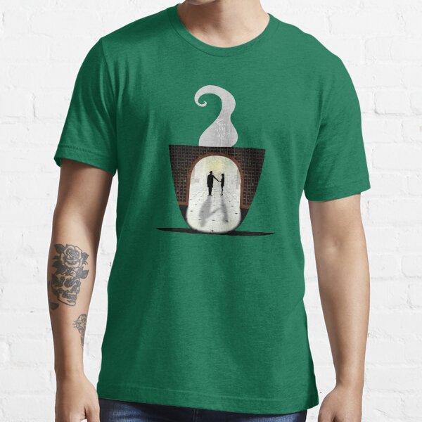 Tea Room V2 Essential T-Shirt