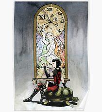 Twisted Wonderland Poster
