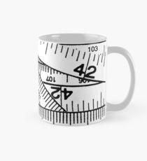 Measure For Measure Mug