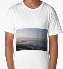 Ocean  Long T-Shirt